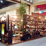 Bangkok International Gift Fair & Bangkok International Houseware Fair 2004 Date: 17 - 20 October 2004 Time: 10.00 - 18.00 hr(s). Booth No.: (54 Square meters) Place: IMPACT Convention Center, Muang Thong Thani, Nontaburi, THAILAND.