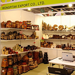 Date: 20 - 23 October 2010 Booth No.: GHB32, 34 Place: Hong Kong Exhibition & Convention Centre, HONG KONG