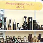Hong Kong Toys, Gifts & Premium, Household Fair 2005 Date: 20 - 23 October 2006 Booth No: NOHMEX - Atrium 1 (main entrance)  Place: Hong Kong Exhibition & Convention Centre, HONG KONG