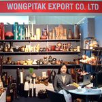 Date: 23 - 26 June 2005 Booth No.: GD137 Place: Sydney,  AUSTRALIA.