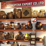 Ambiente International Frankfurt Germany 2010 Date: 12 - 16 February 2010 Booth No.: F14, HALL 1.1 Place: Messe Frankfurt, GERMANY